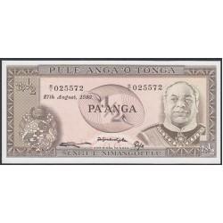 Тонга 1 па'анга 1980 года (Tonga 1 pa'anga 1980) P 18c: UNC